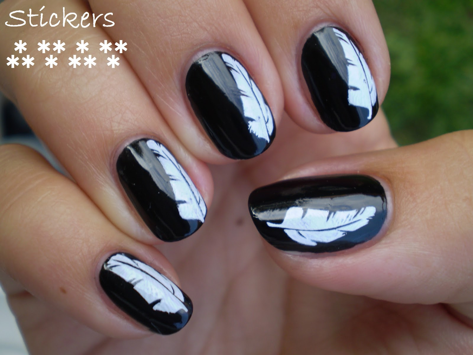 20 Pretty Nail Designs for This New Season Pretty Designs - Nail Art ...
