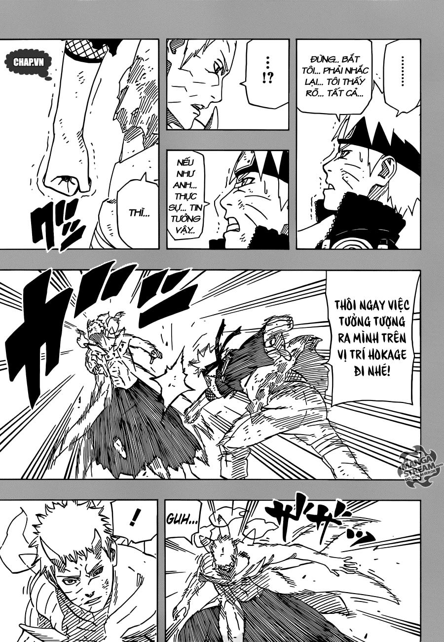 Naruto chap 654 Trang 3