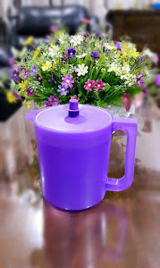 Tupperware small jug 1.0Ltr RM55 only!