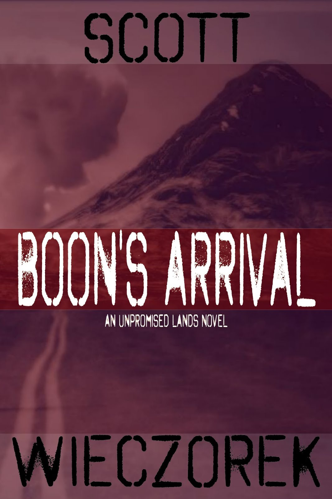 Boon's Arrival