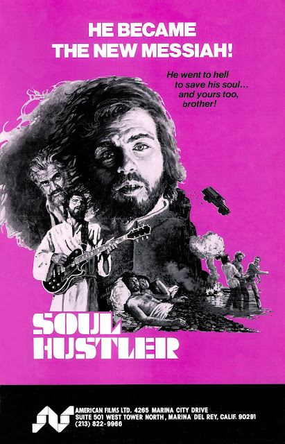 Are Soul of a hustler video