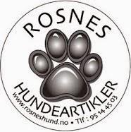 Rosnes Hundeartikler
