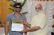 Srinivas second movie launch-thumbnail-13