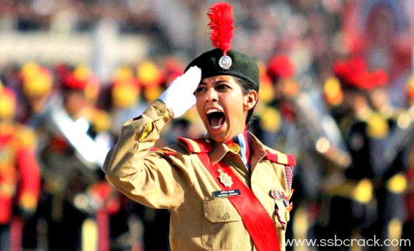 How NCC \'C\' Certificate Holders Can Join Indian Army