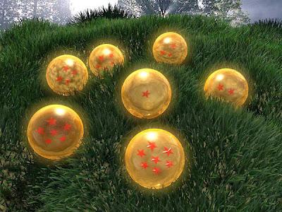 imagenes bolas de dragon - dragon balls 17