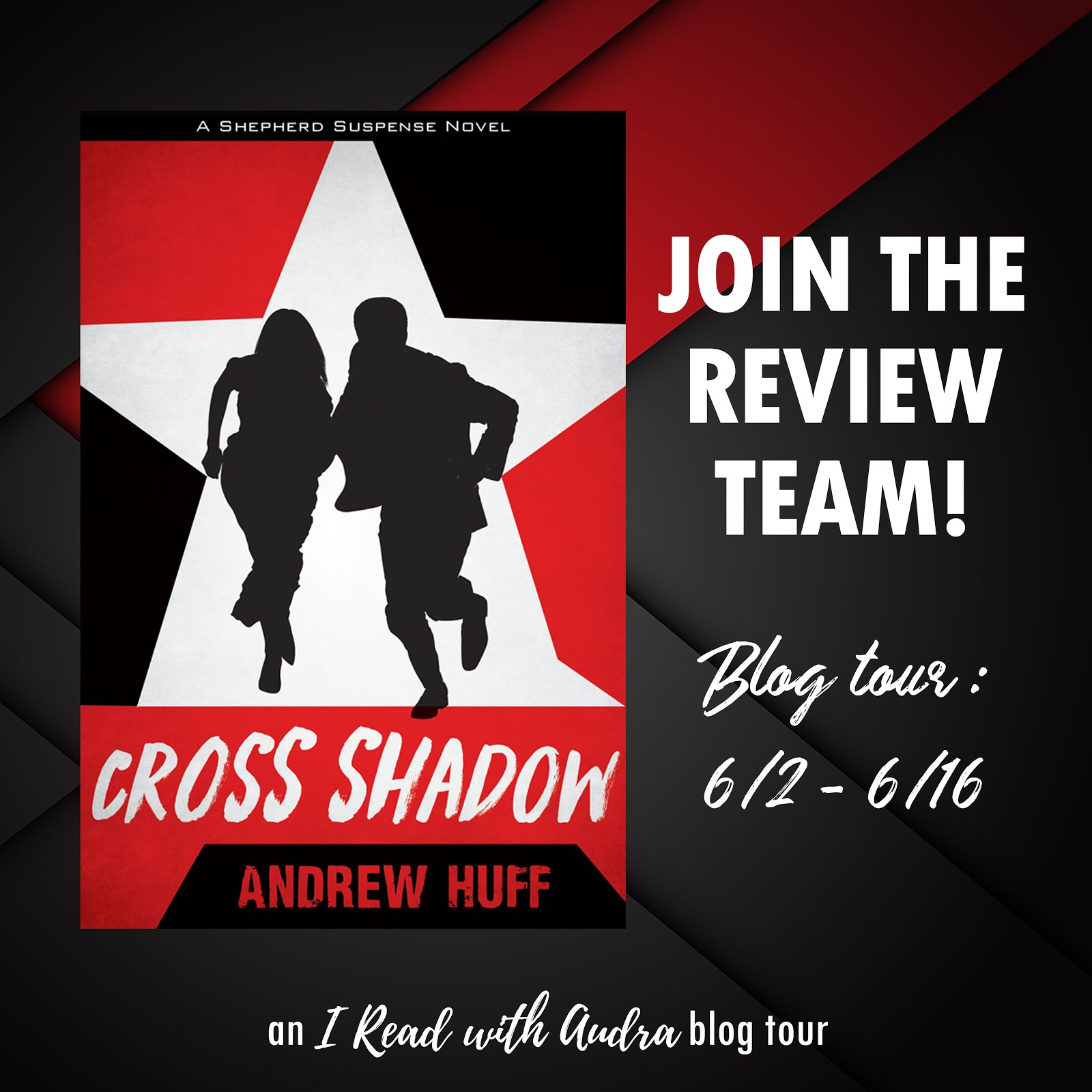Join the tour for Cross Shadow!