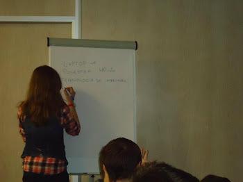 HP Romania 2012 - Pia Bratianu
