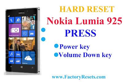 Hard-Reset-Nokia-Lumia-925