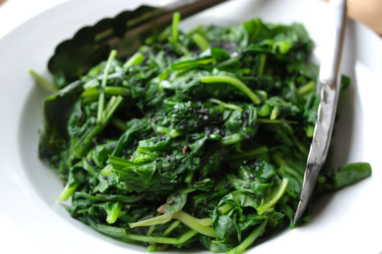 What Could Your Scary Symptoms Mean?: Does Spinach REALLY ...