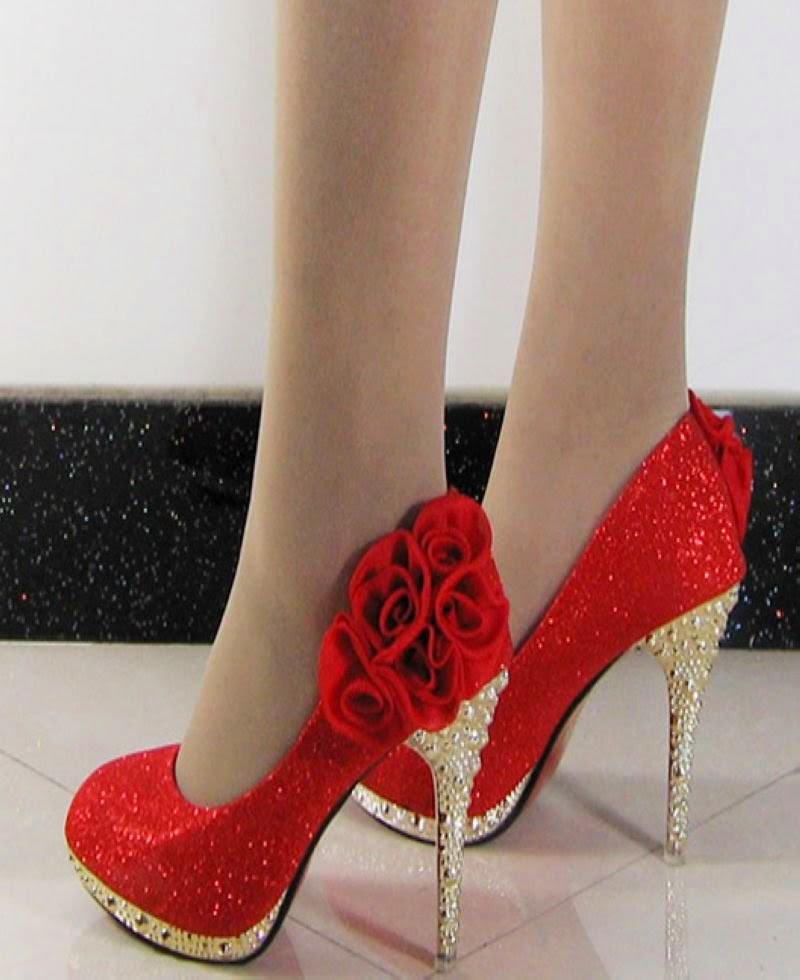 new fashion arrivals latest bridle red shoes 2014 2015 hd wallpaper