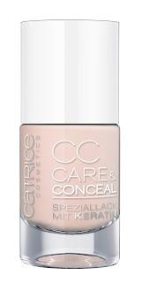 CATRICE CC Care & Conceal** NEU - www.annitschkasblog.de