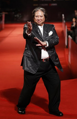 Lão Vệ Binh - The Bodyguard