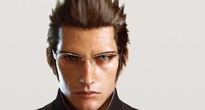 Final Fantasy XV ignis Scientia
