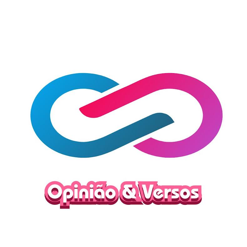 Opinião & Versos