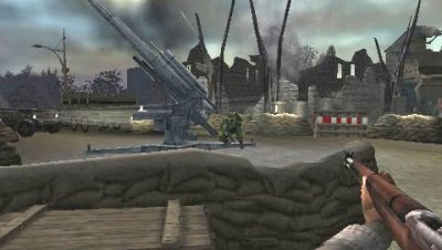 Download Call Of Duty Roads To Victory USA