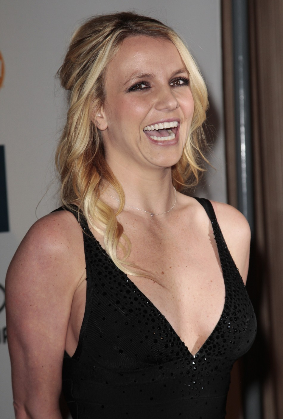 pics of britney spears breasts