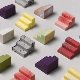 modular chocolate