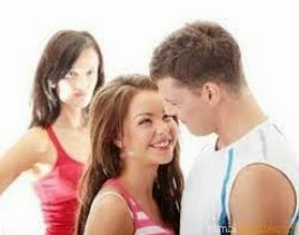 cara agar suami tidak berselingkuh