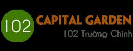 Chung cư Capital Garden 102 Trường Trinh | CĐT Kinh Đô