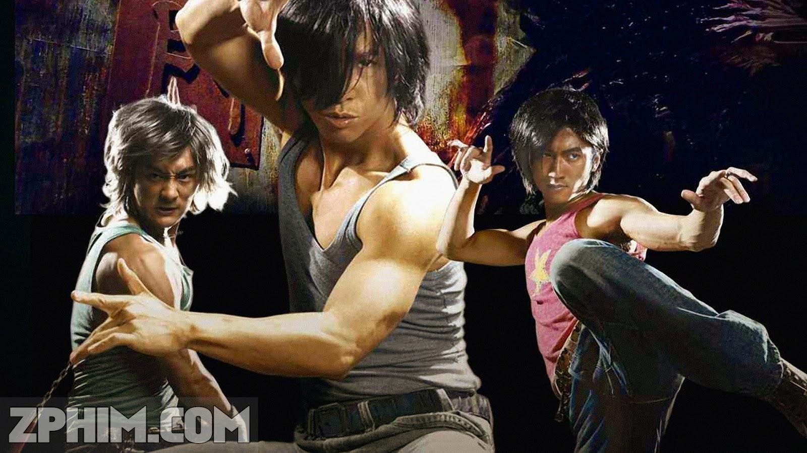 Ảnh trong phim Long Hổ Môn - Dragon Tiger Gate 2006 1
