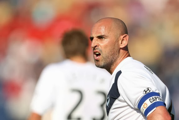 Kevin Muscat seems to have generated a whole hate industry of his own