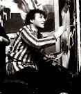 Marc Chagall en acción