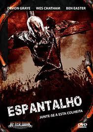 Filme Espantalho   Dublado