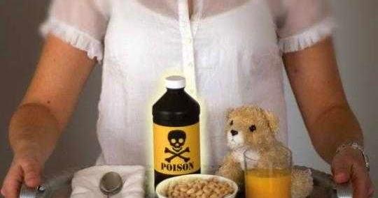 Medbunker le scomode verit munchausen for Sindrome di munchausen per procura
