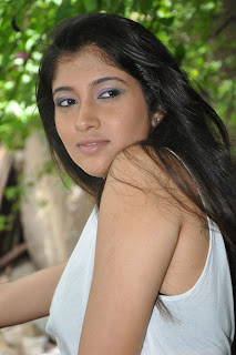 Actress Akhila Picture Gallery at Qmovie Opening 0014.jpg