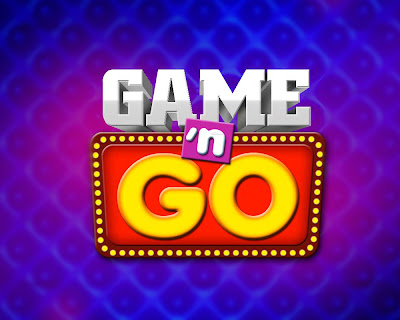 Game n Go (TV 5) August 19, 2012