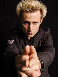 Mike Dirnt Height - How Tall