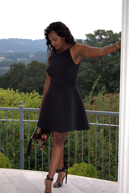 BYW : The Little Black Dress Tutorial