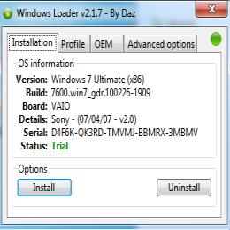 Microsoft Windows 8 BSOD