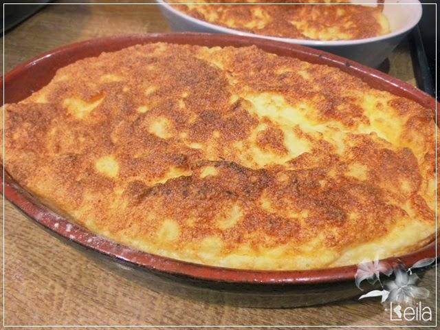 La nueva cocina de leila suffle de patata for La nueva cocina francesa