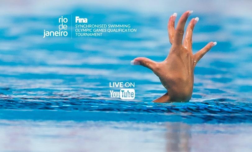 EN DIRECTO EL PREOLIMPICO RIO 2016