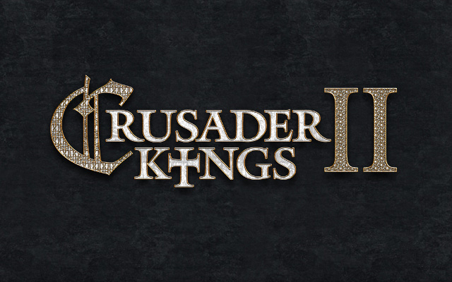 Crusader Kings 2 launcher background