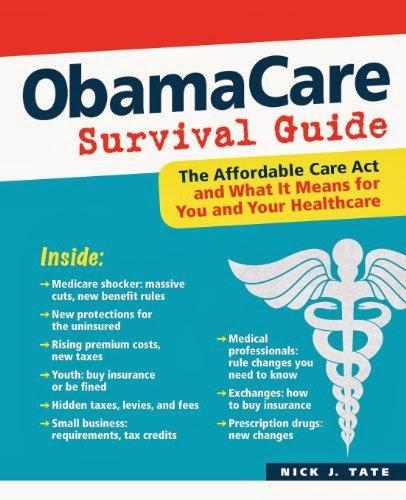 Obama survival guide amazon