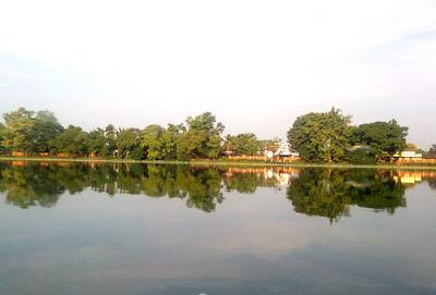 Joysagar Lake