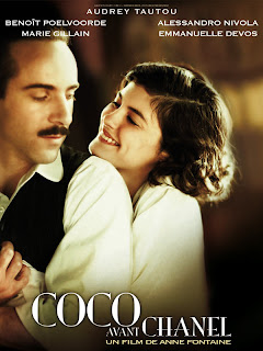 Coco Chanel online (2009)