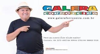 Galera Forrozeira