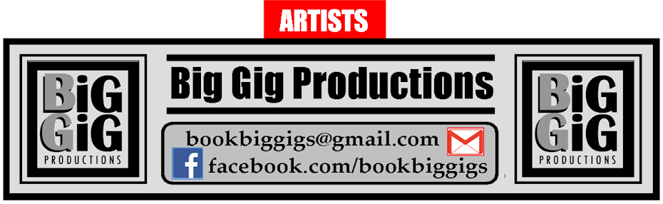 Big Gig Artists