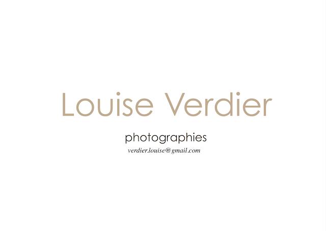 Louise Verdier