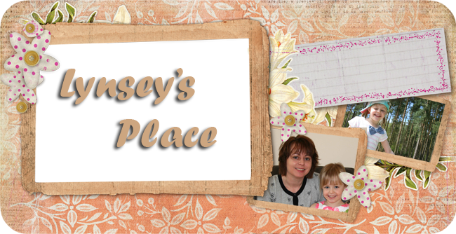 Lynsey&#39;s Place