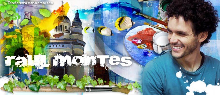 Raul Montes