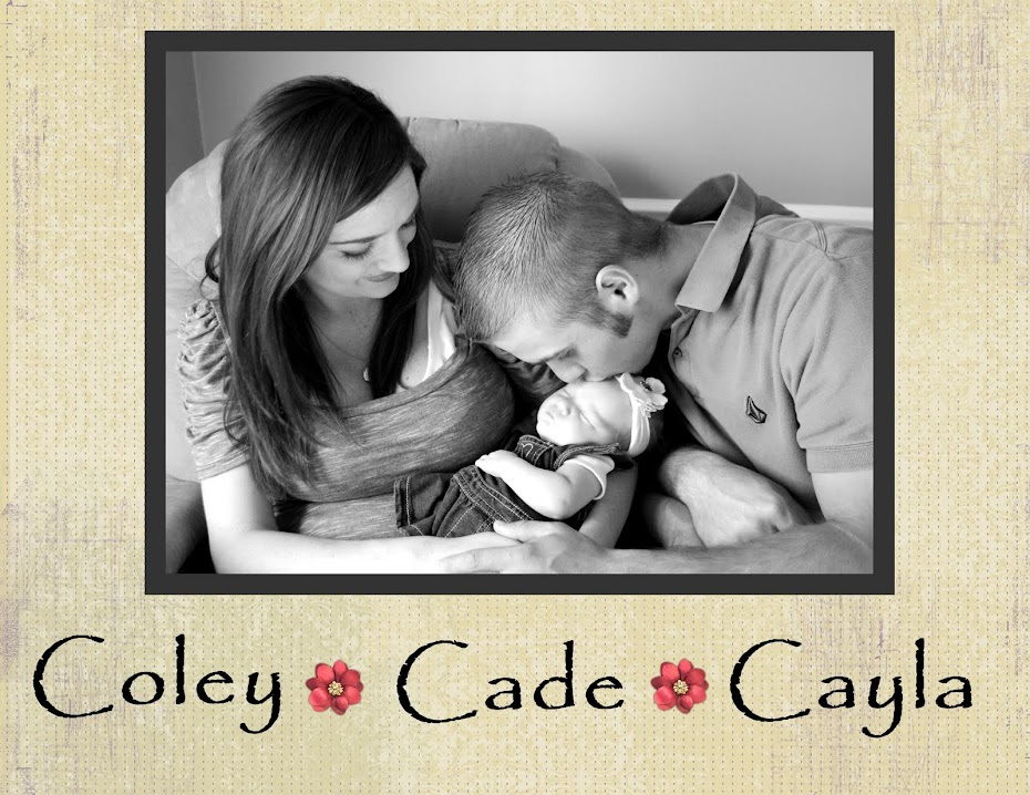 Cade-n-Coley