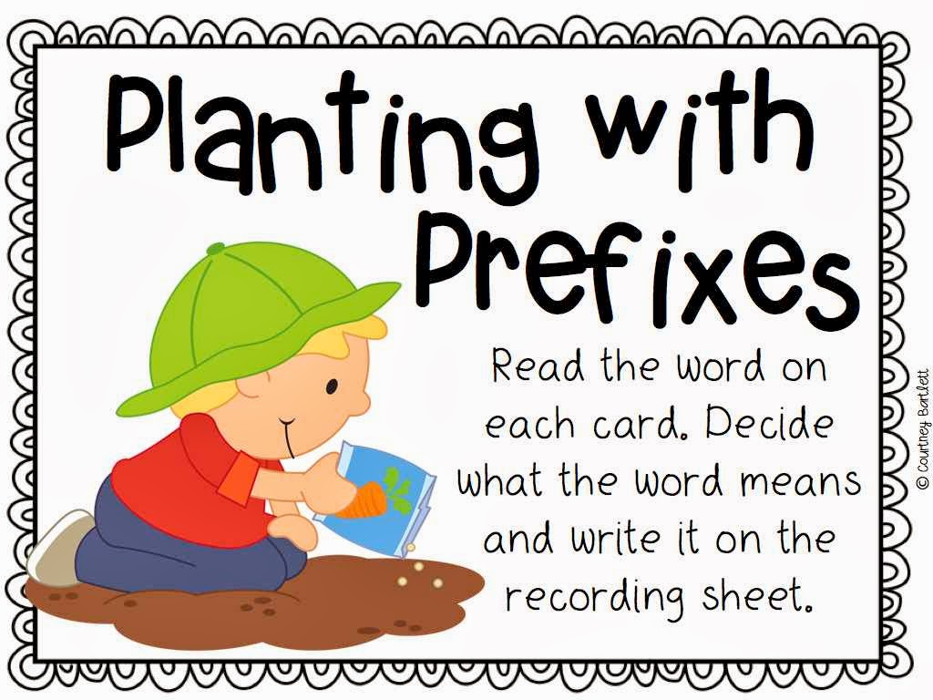 http://www.teacherspayteachers.com/Product/Planting-with-Prefixes-1182785