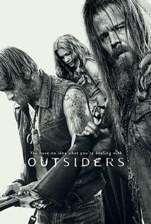 Outsiders – Todas as Temporadas – Dublado / Legendado