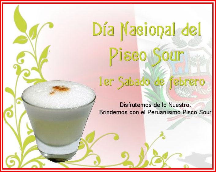 Dia Del Pisco