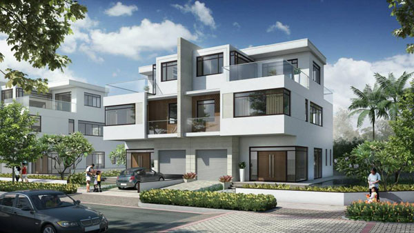 Eden Living Villas - An INDOCHINA LAND Community