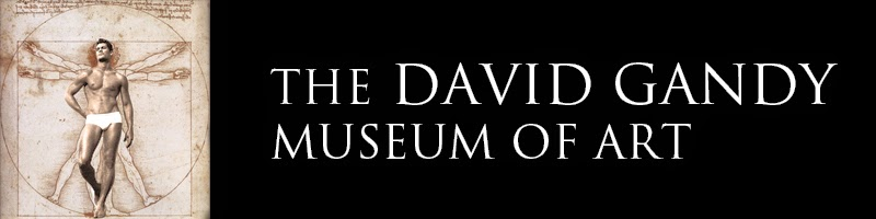 The David Gandy Museum of Art